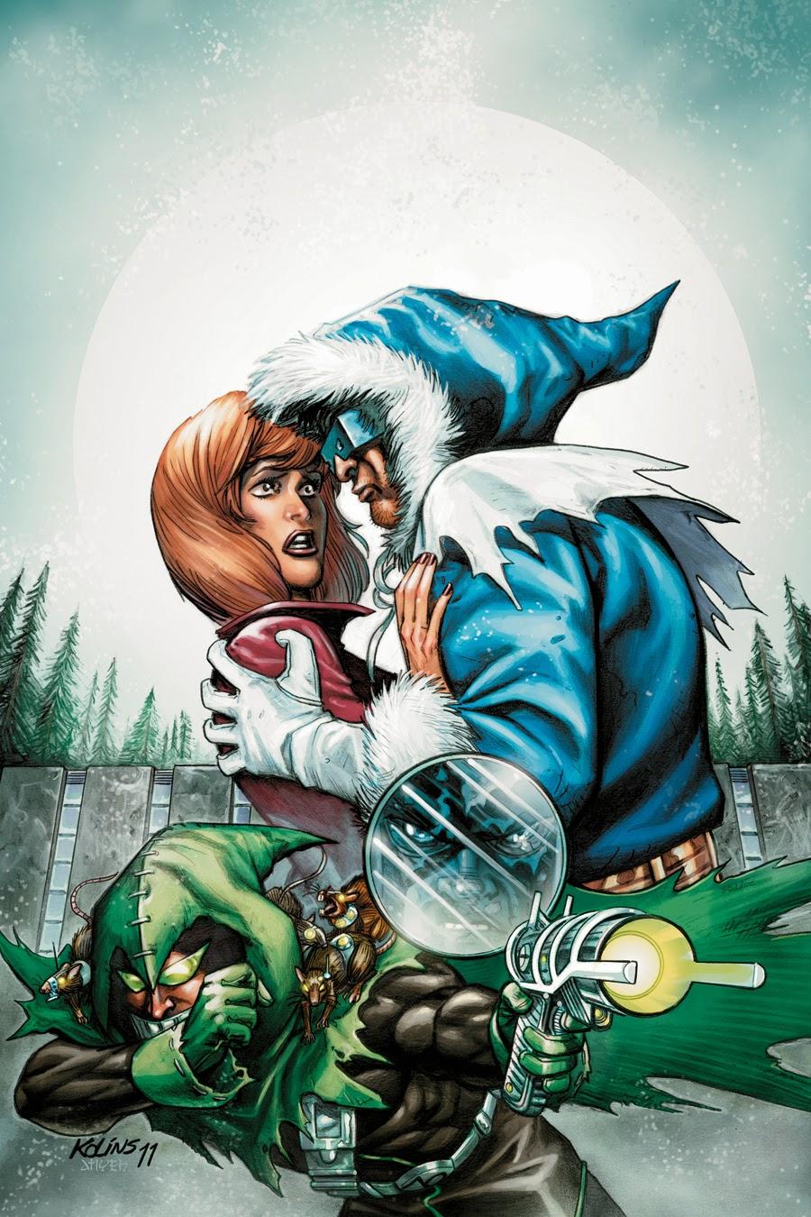 Kumpulan Gambar Captain Cold Gambar Lucu Terbaru Cartoon Animation 900x1350