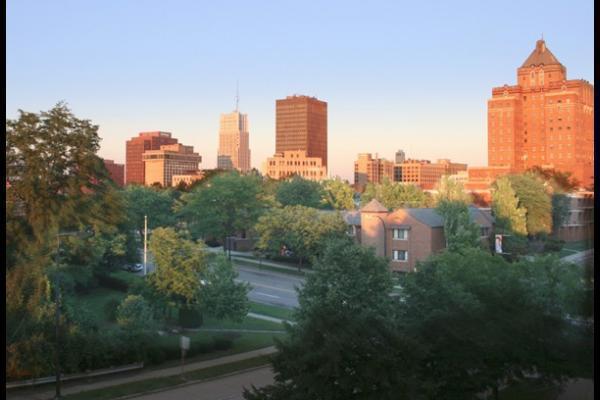 Akron Ohio Pictures 600x400