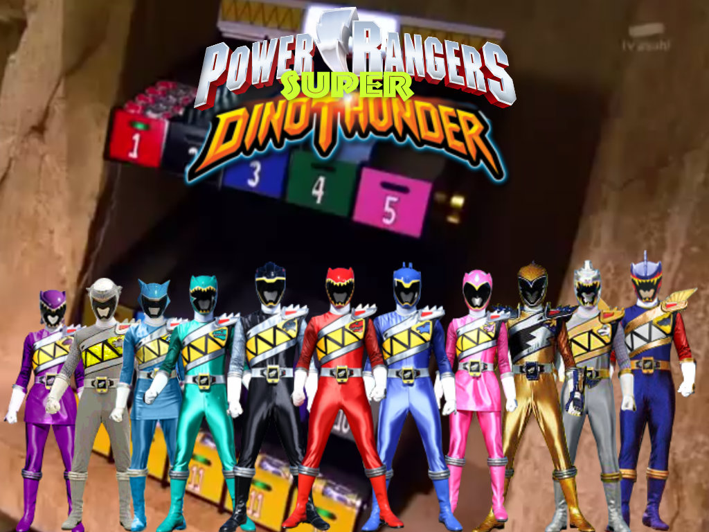 48 power rangers dino charge wallpaper on wallpapersafari - Sonic power rangers dino charge ...