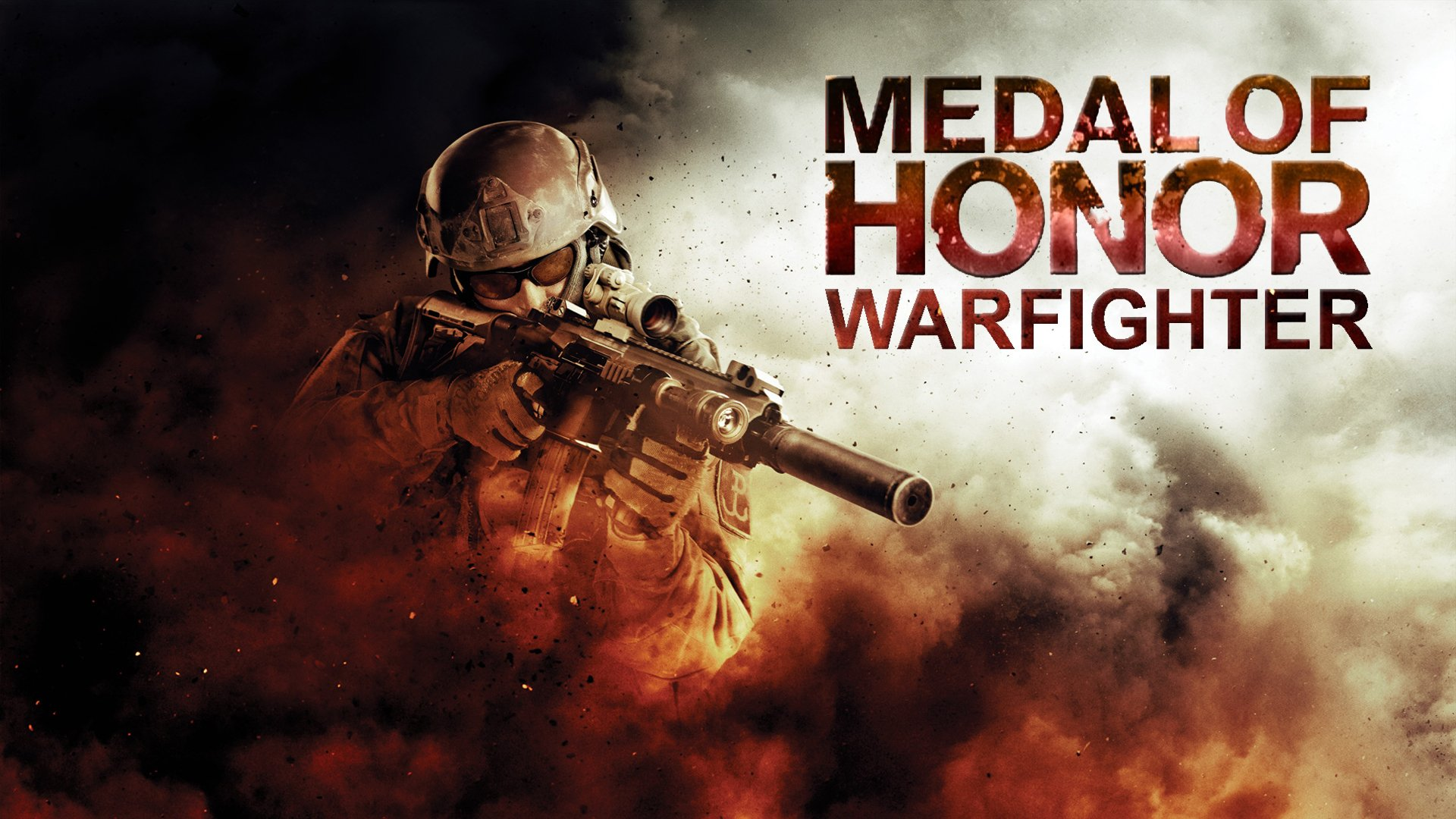 Medal of Honor Warfighter Video Game Wallpapers HD Wallpapers 1920x1080
