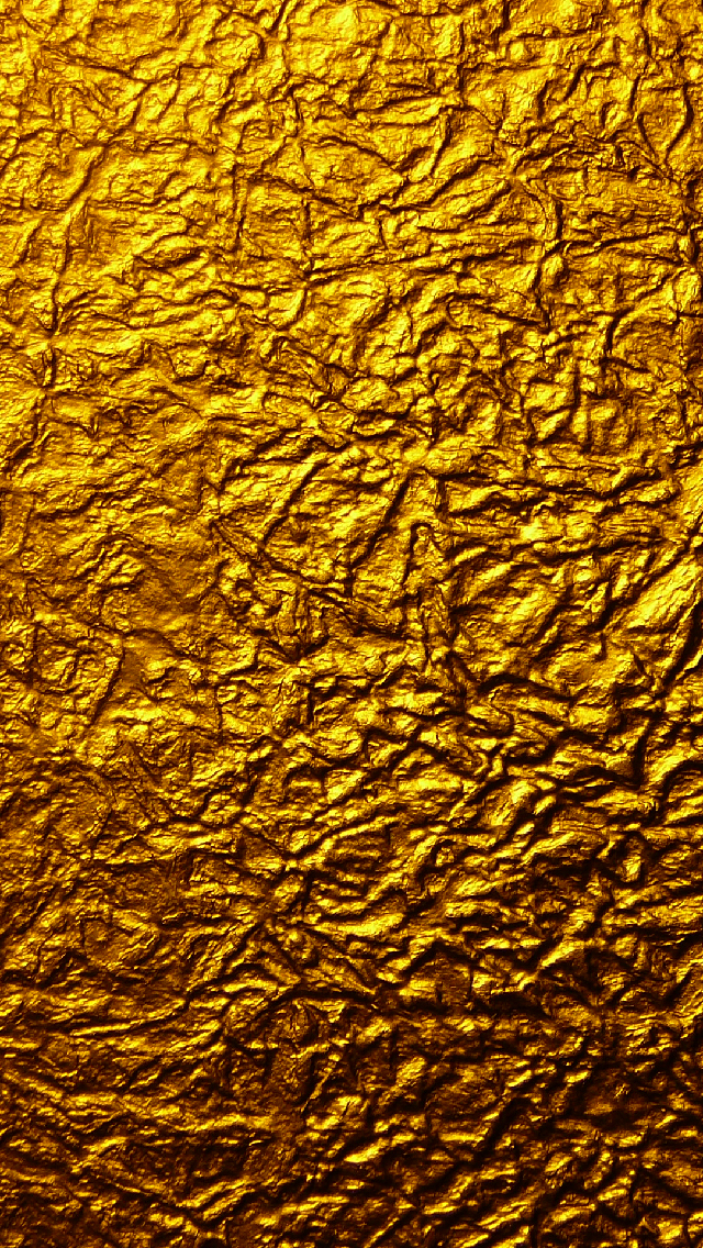 Gold Wallpapers for Phone 640x1136