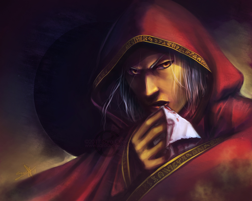 Dragonlance Raistlin Wallpaper Deviantart more like raistlin 1000x800