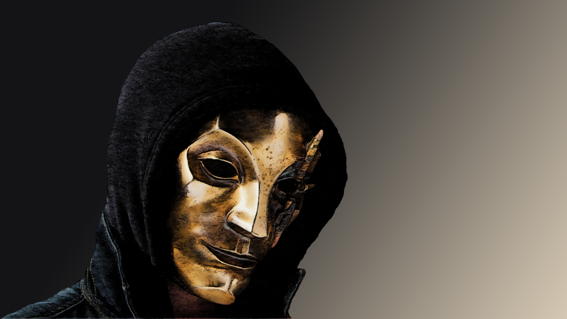 Hollywood Undead Full HD Wallpaper and Background 1920x1080
