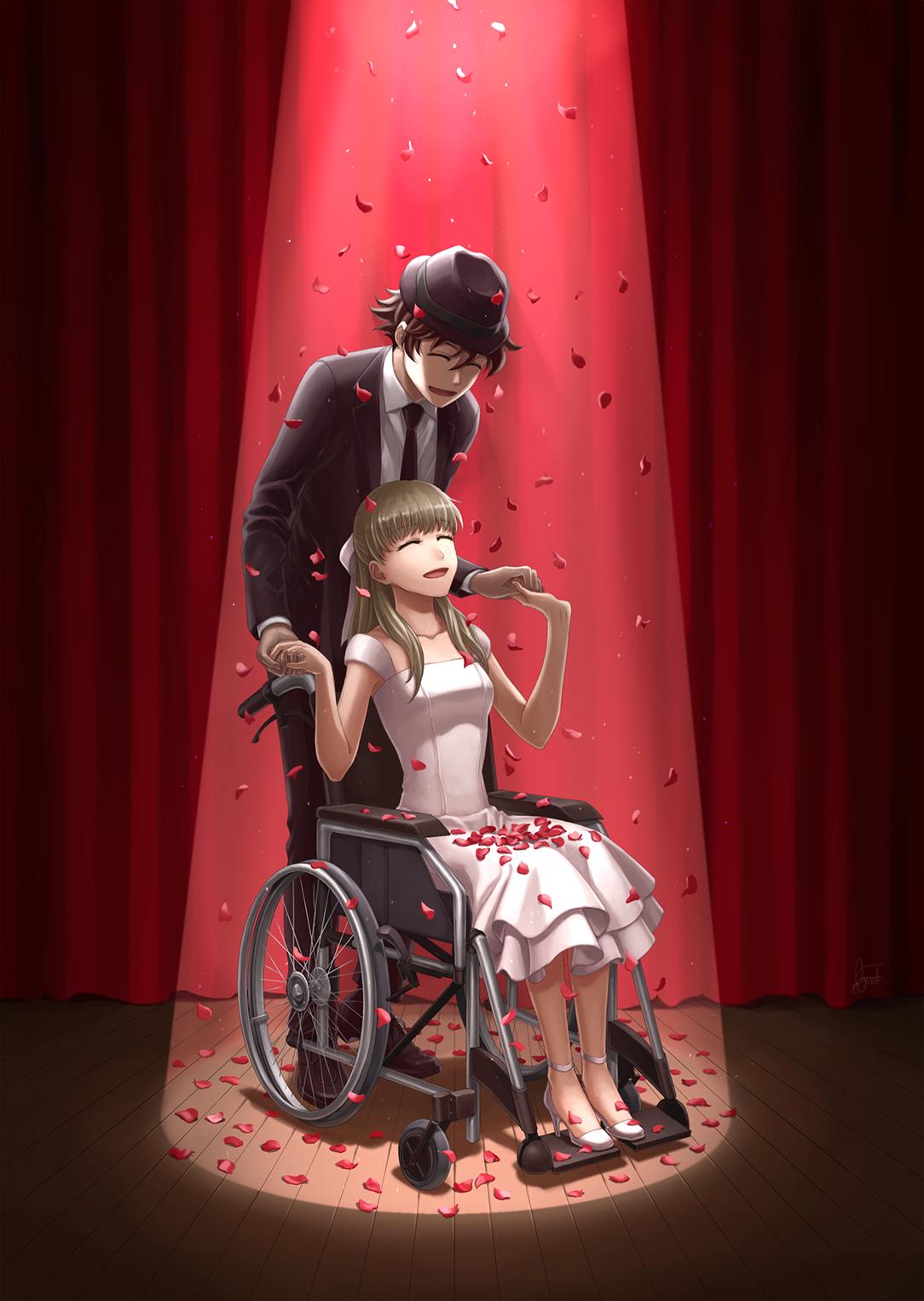 Michella Watch   Kekkai Sensen   Zerochan Anime Image Board 1084x1526