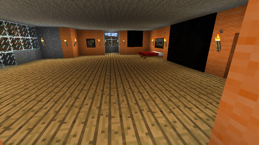 minecraft mansion bedroom by coachlovesfootball 854x480