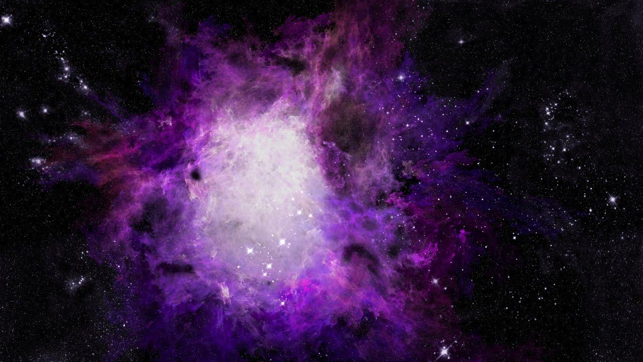 Orion Nebula 1280x720