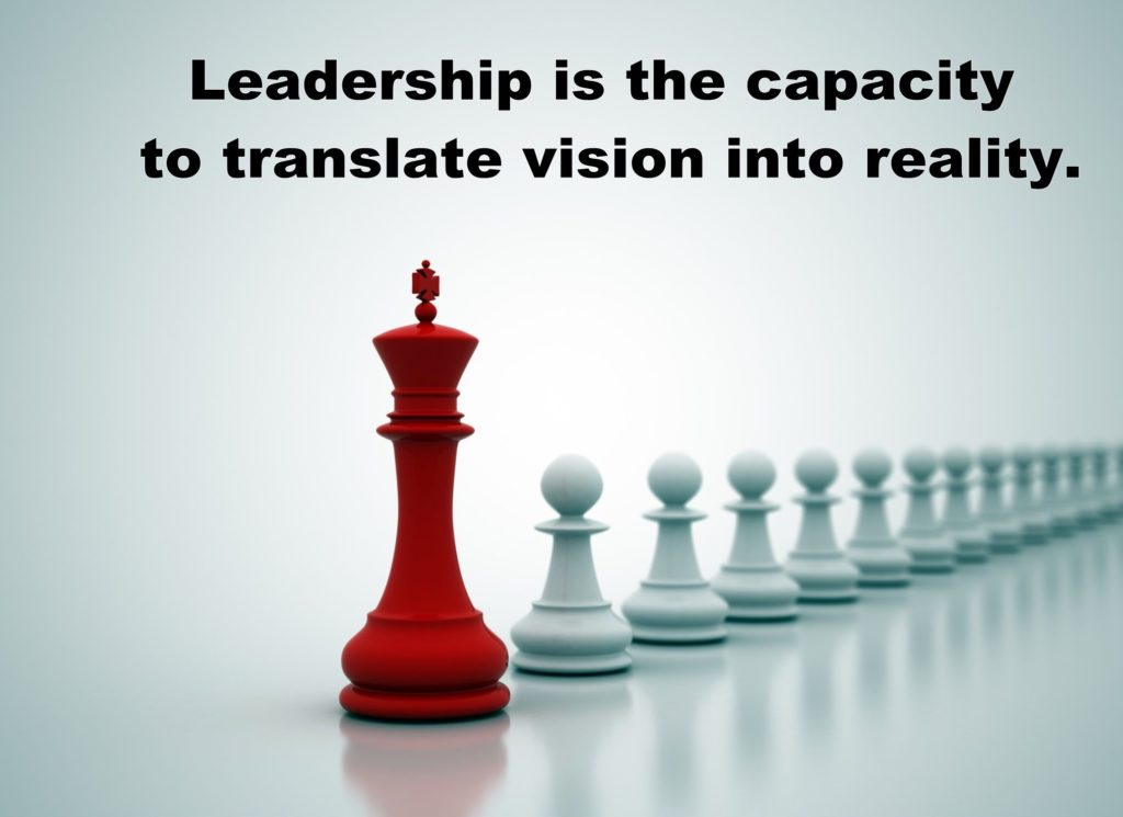 30 Motivational Leadership Quotes and Sayings 1024x745