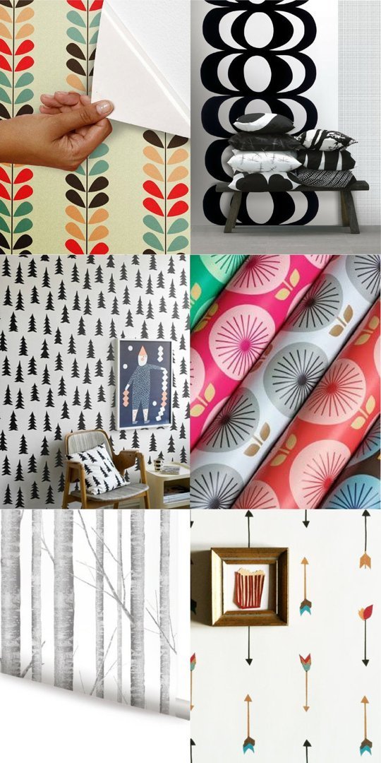 Decals Removable Wallpaper Washi Tape Contact Paper Apartment 540x1080
