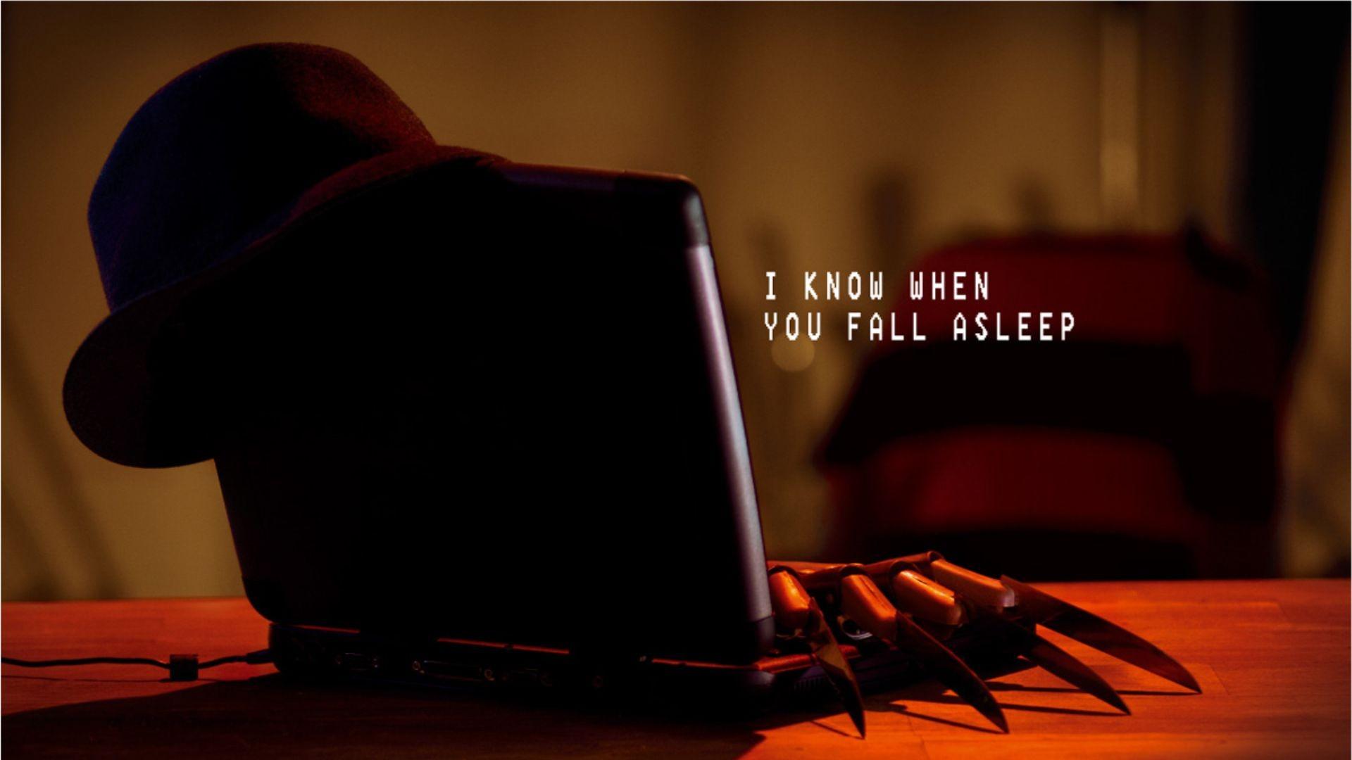 Freddy Krueger by Paullus23 1920x1080