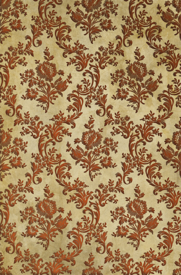 Wallpaper Maza Antique Wallpaper Patterns 600x914