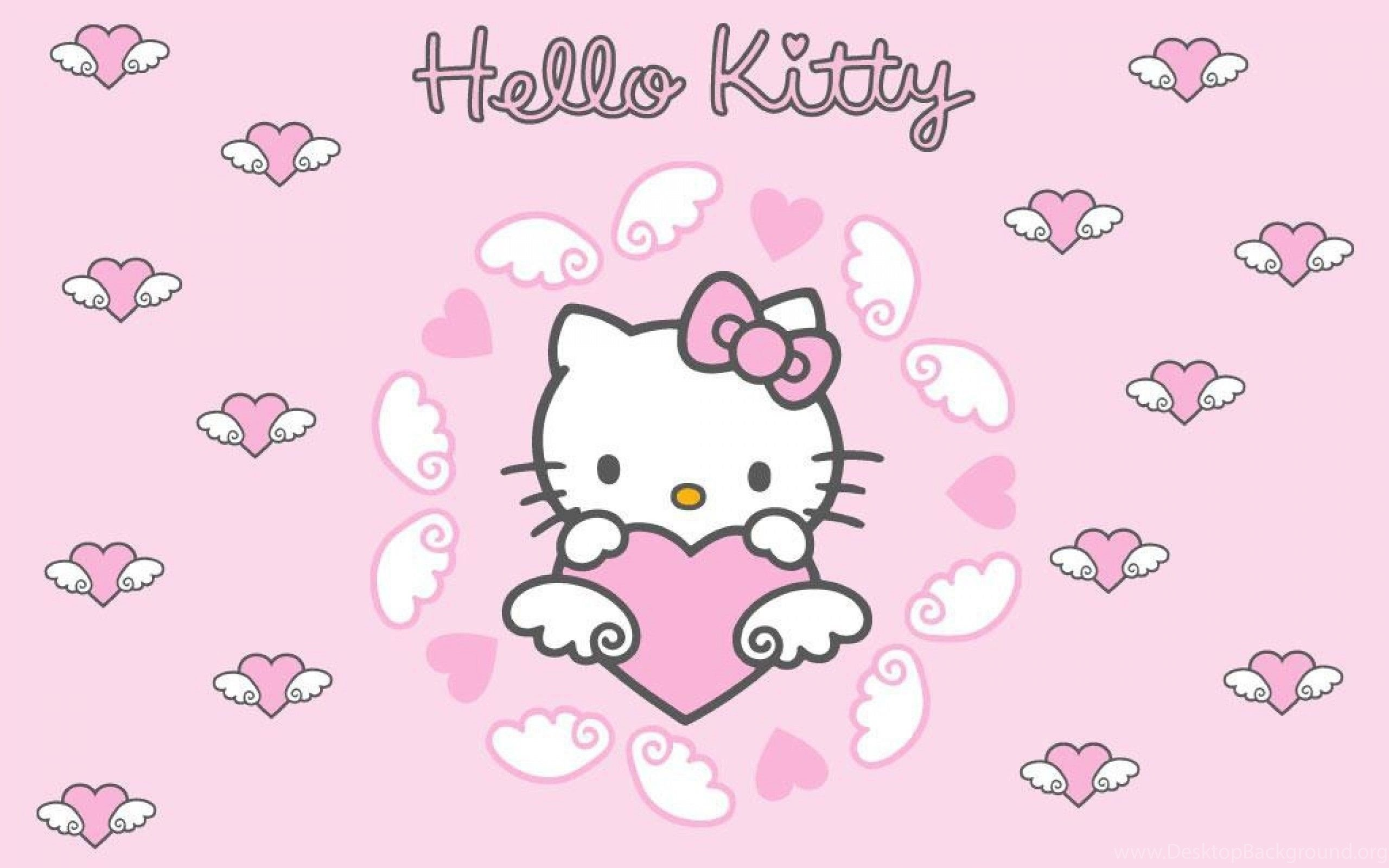 Hello Kitty Winter Wallpaper 69 images 2560x1600
