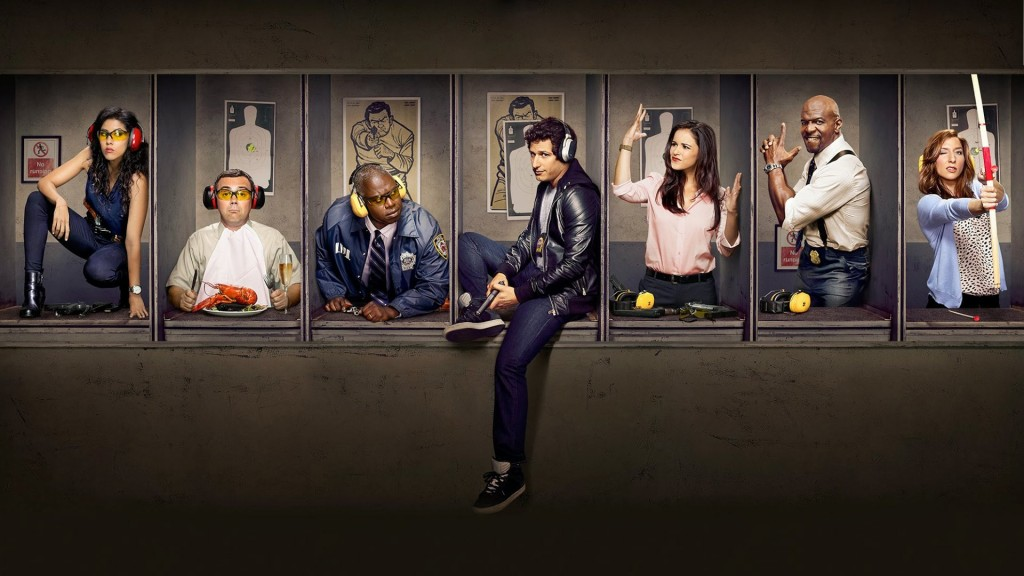 28 Brooklyn Nine Nine Hd Wallpapers On Wallpapersafari