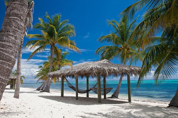 Grand Cayman Islands Desktop Wallpaper 570x380