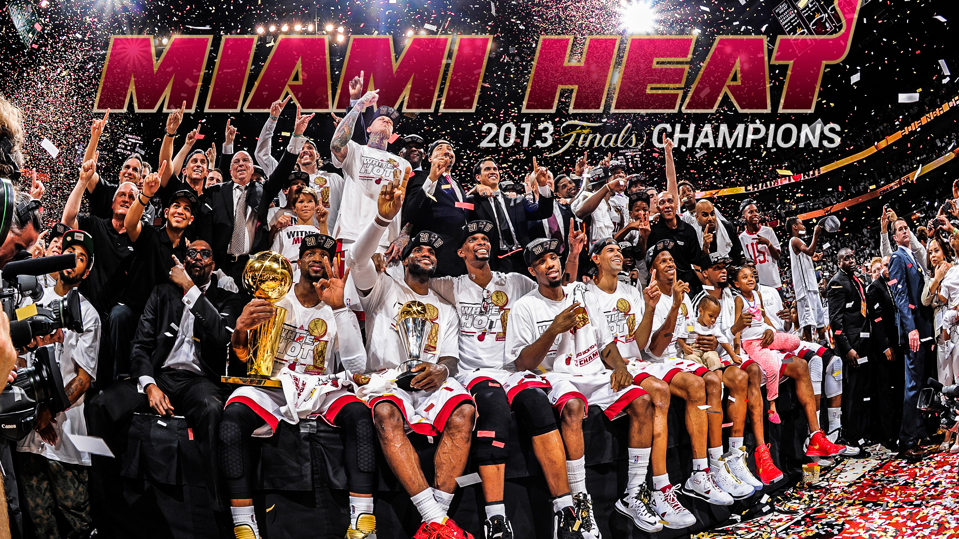 48] Miami Heat Wallpaper 2016 on WallpaperSafari 1920x1080