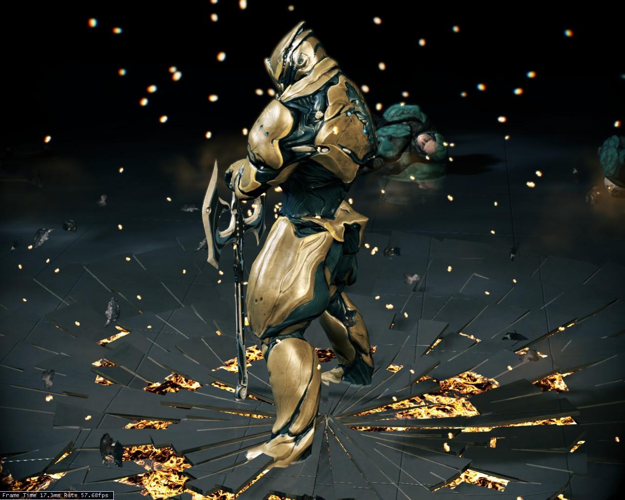 Loki Warframe