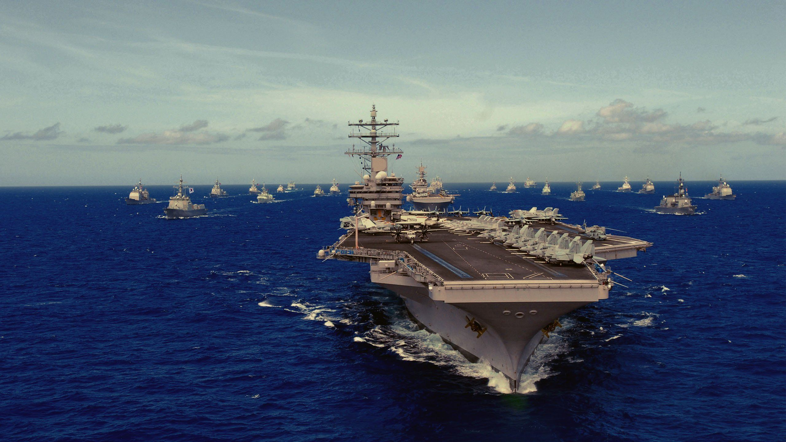 United States Navy wallpapers hd widescreen wallpapers right 2560x1440