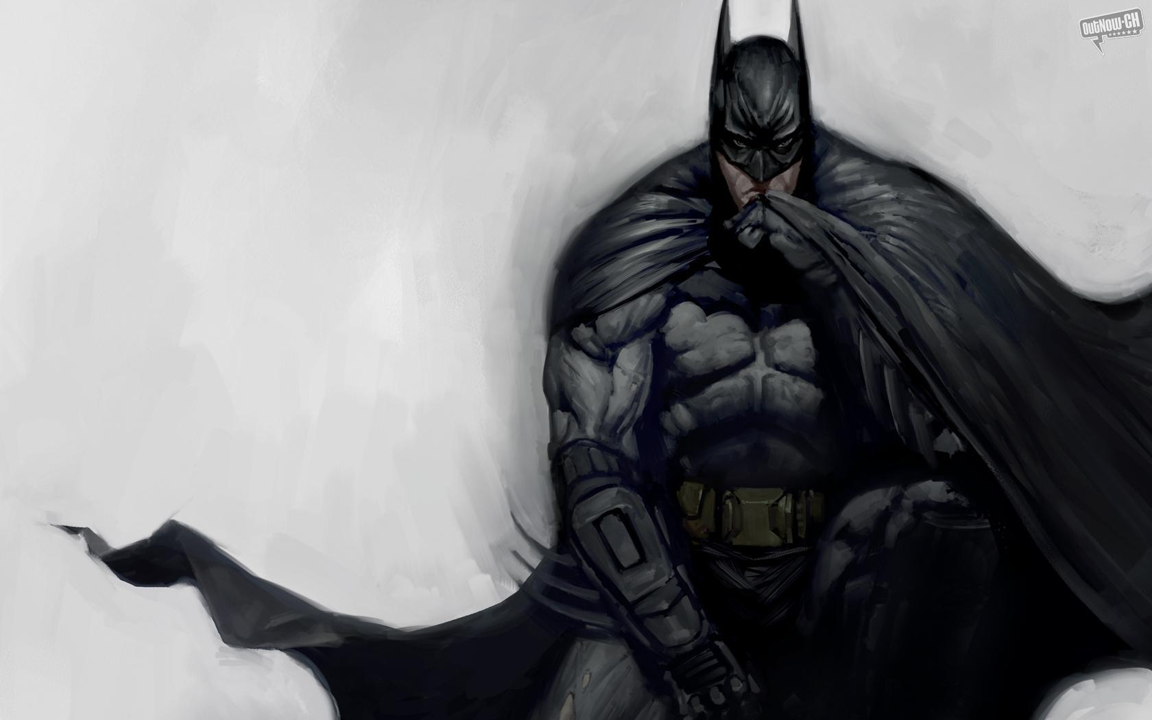 1680x1050 Batman Arkham City desktop PC and Mac wallpaper 1680x1050