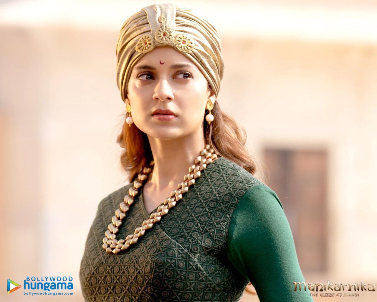 Manikarnika The Queen Of Jhansi 2019 Wallpapers manikarnika 1280x1024