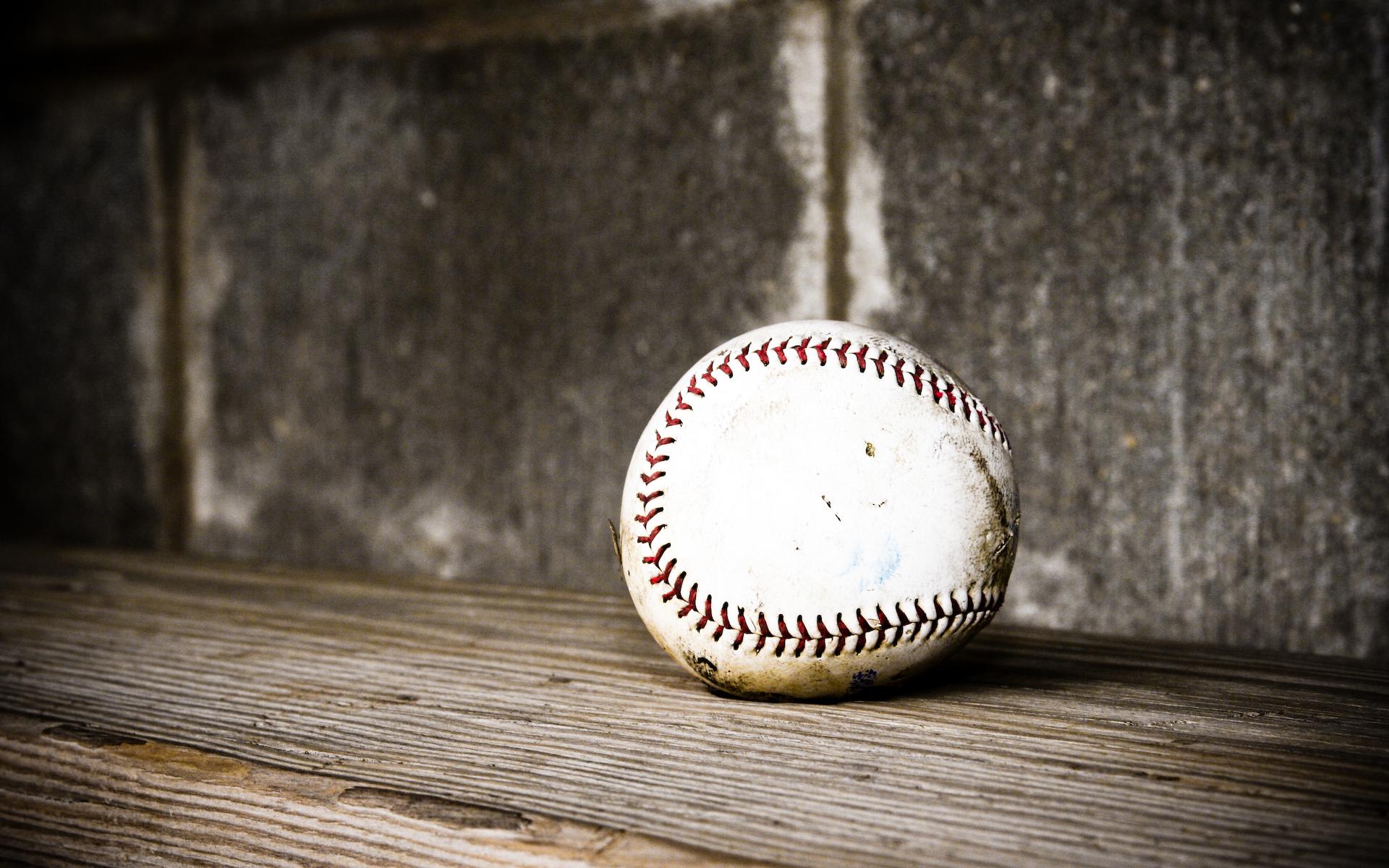 Baseball Wallpaper 1920x1200