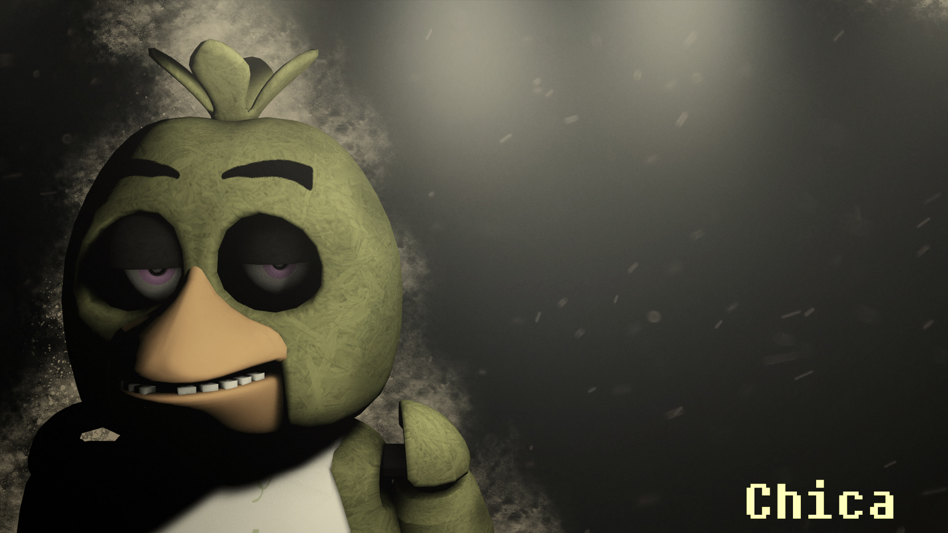 5 Nights At Freddy's Chica free download five nights at freddy s chica wallpaper