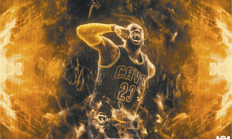 james Search Results Basketball Wallpapers at BasketWallpaperscom 750x450