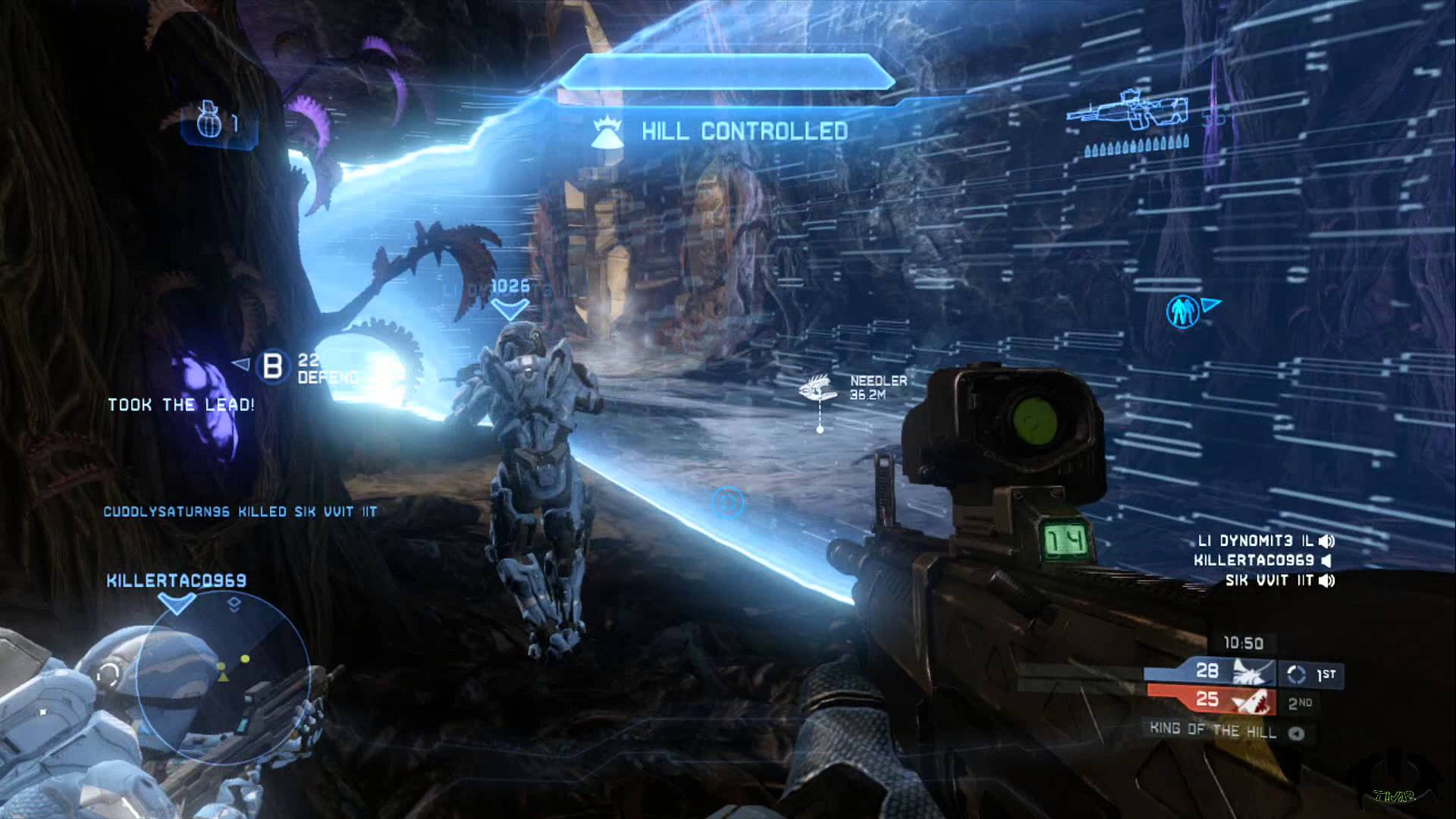 Halo 4 Multiplayer Wallpaper 1080p Images Pictures   Becuo 1920x1080