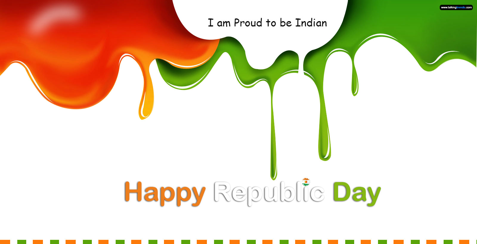 Happy Republic Day Wallpapers Images   Full Hd Happy Republic Day 1600x820