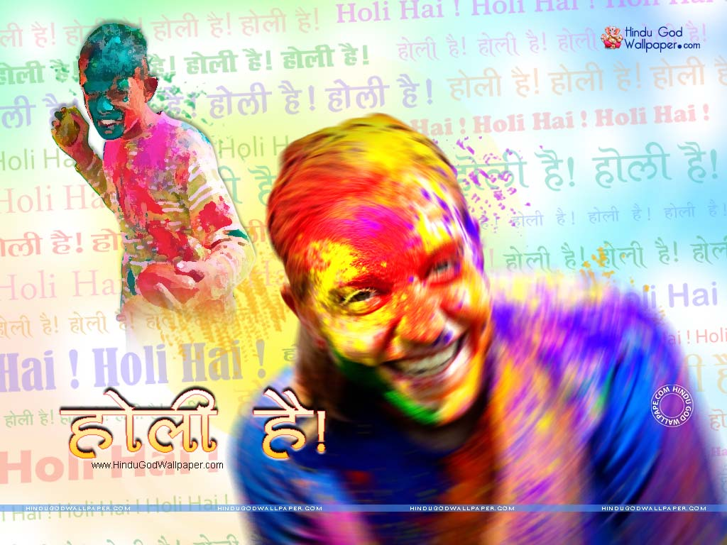 Happy Holi 2021 Wallpapers  Holi Pictures Holi Images Download 1024x768