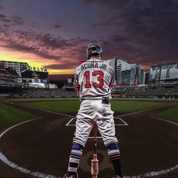 295 Best Atlanta Braves images in 2020 Atlanta braves Braves 720x720