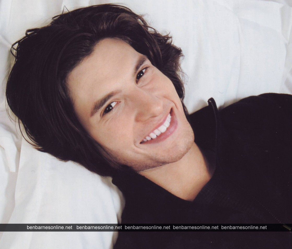 Free Download Picture Of Ben Barnes 1118x951 For Your