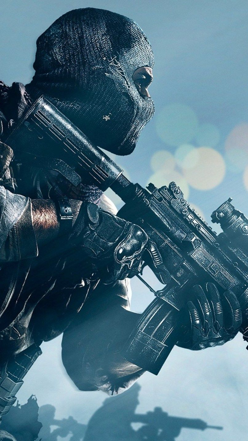 Call of Duty iPhone Wallpapers   Top Call of Duty iPhone 806x1433