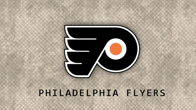Philadelphia Flyers Background 640x360