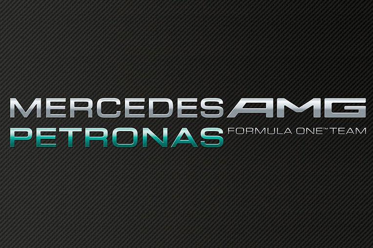 Top Mercedes Amg Petronas Logo Wallpapers 764x509