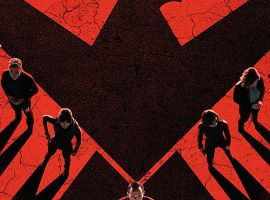 Agents Of Shield Wallpapers DriverLayer Search Engine 270x200
