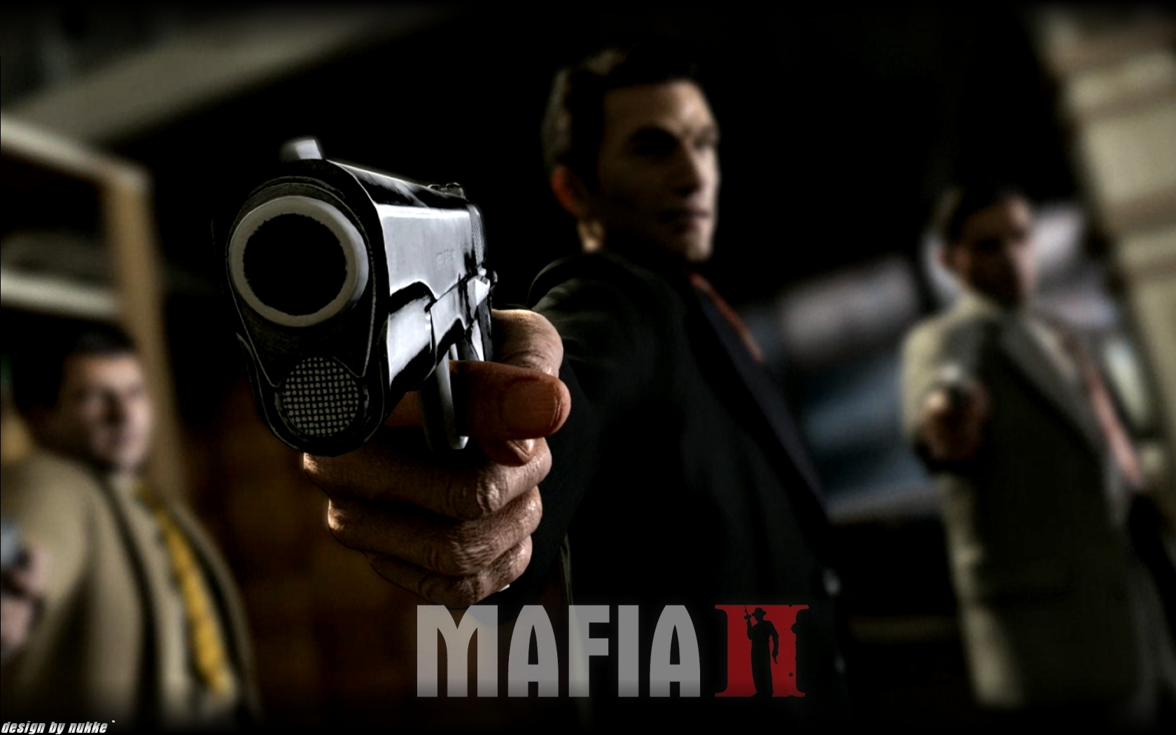 41 Mafia Wallpaper Full Hd On Wallpapersafari