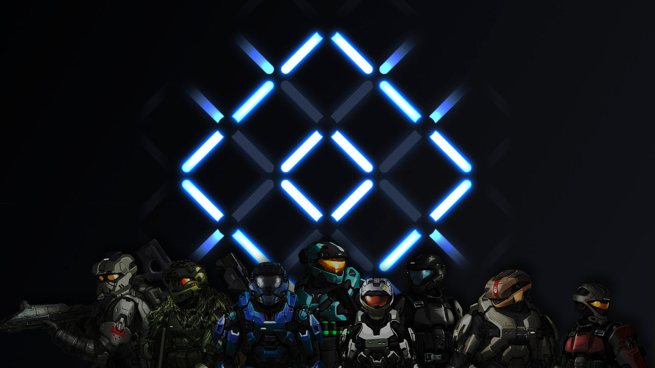 halo reach wallpaper 1920x1080 by toddy2cool fan art wallpaper games 1280x720