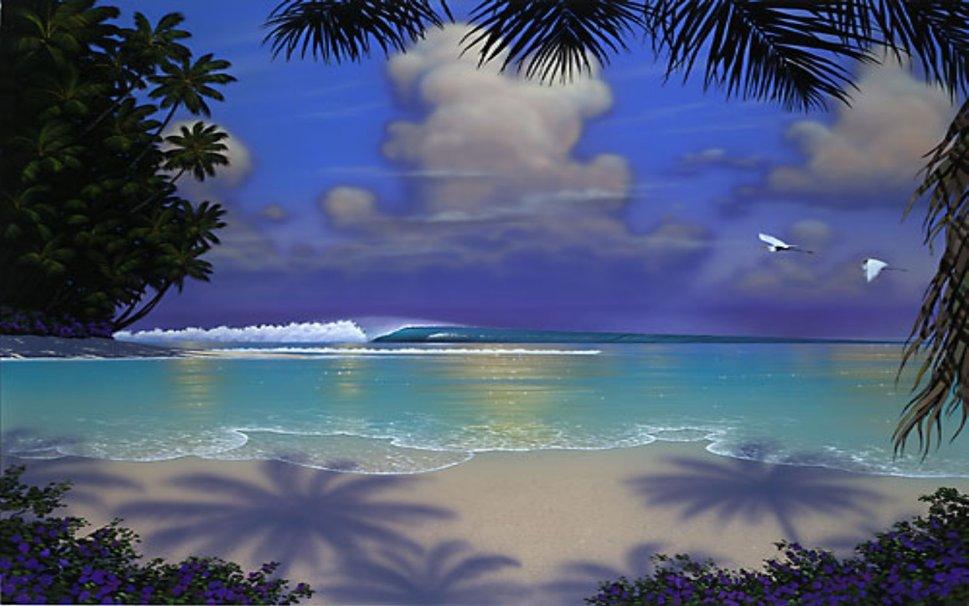 MAGIC ISLAND wallpaper   ForWallpapercom 969x606