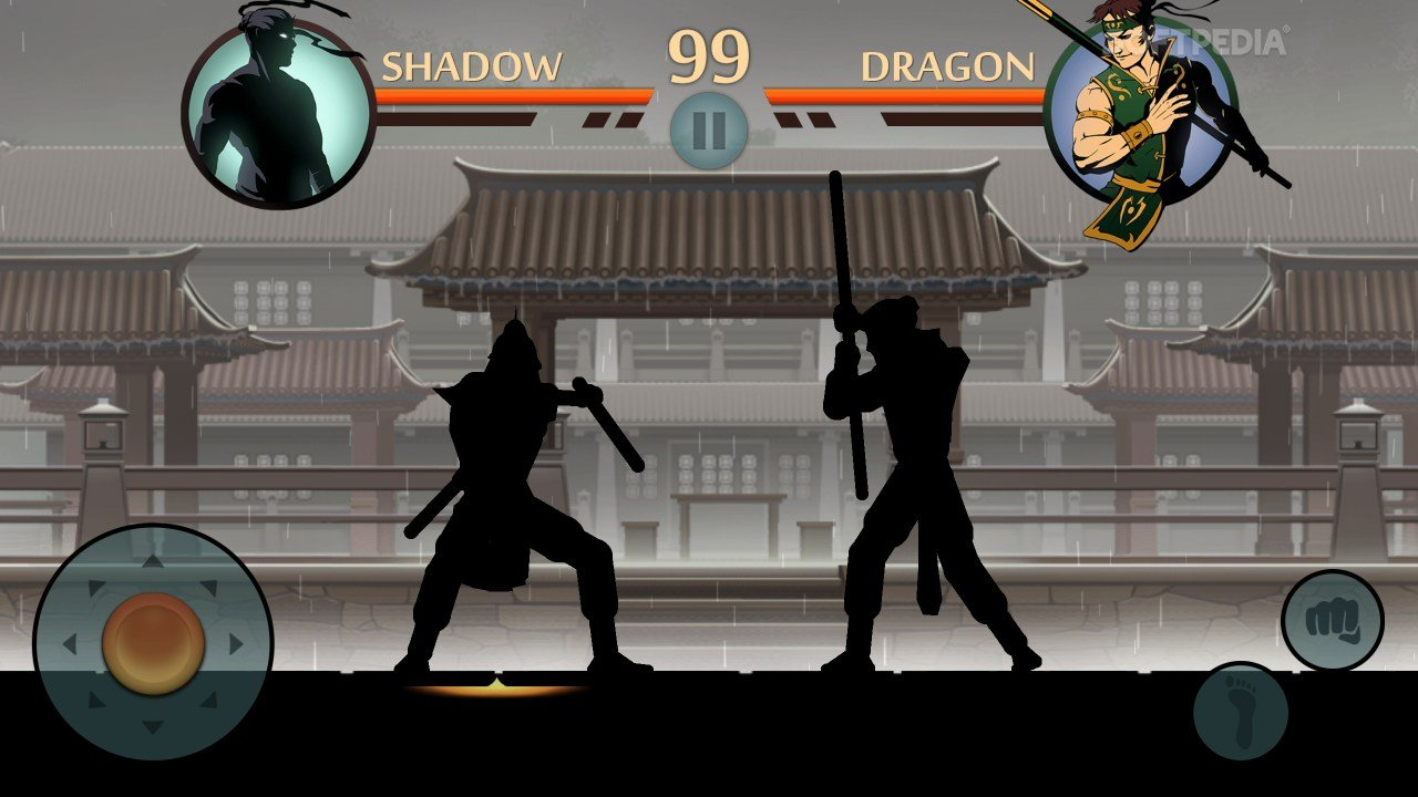Top Android Games Shadow Fight 2 Review 1280x720