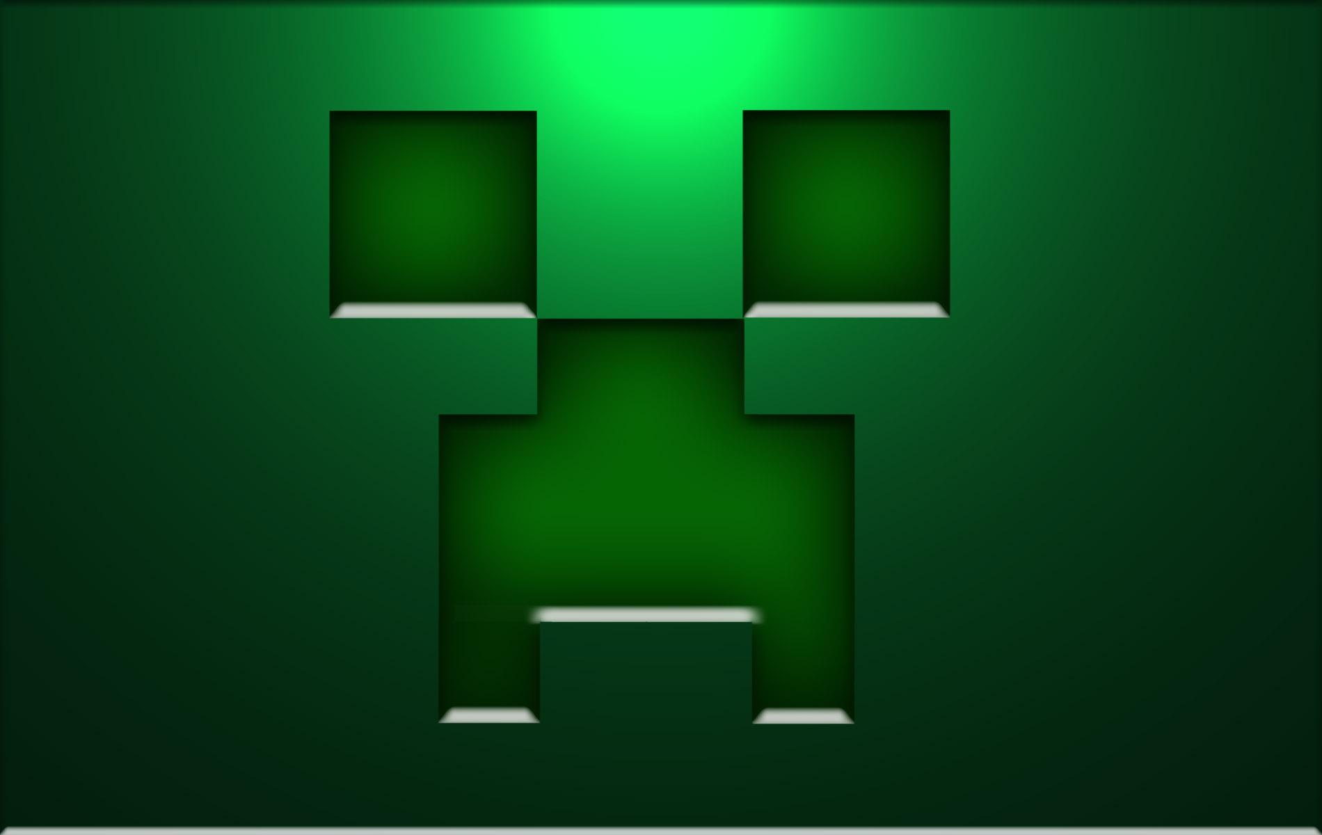 Fond dcran wallpaper Minecraft fr minecraftnet 1900x1200