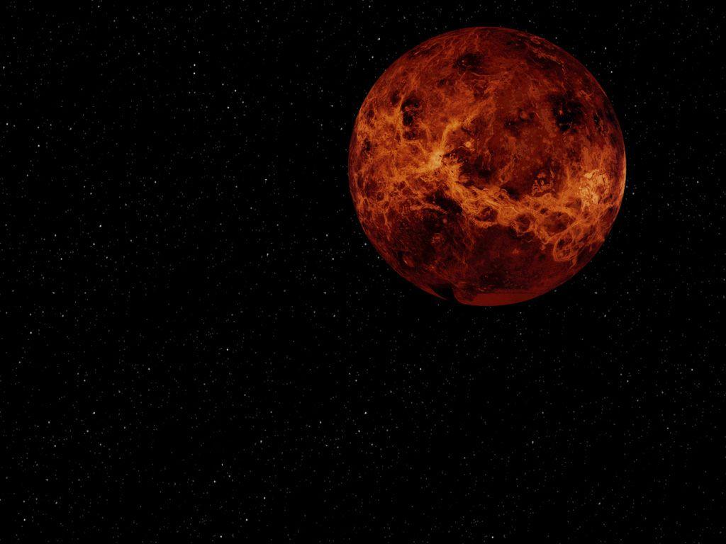 Venus HD Wallpaper Background Images 1024x768