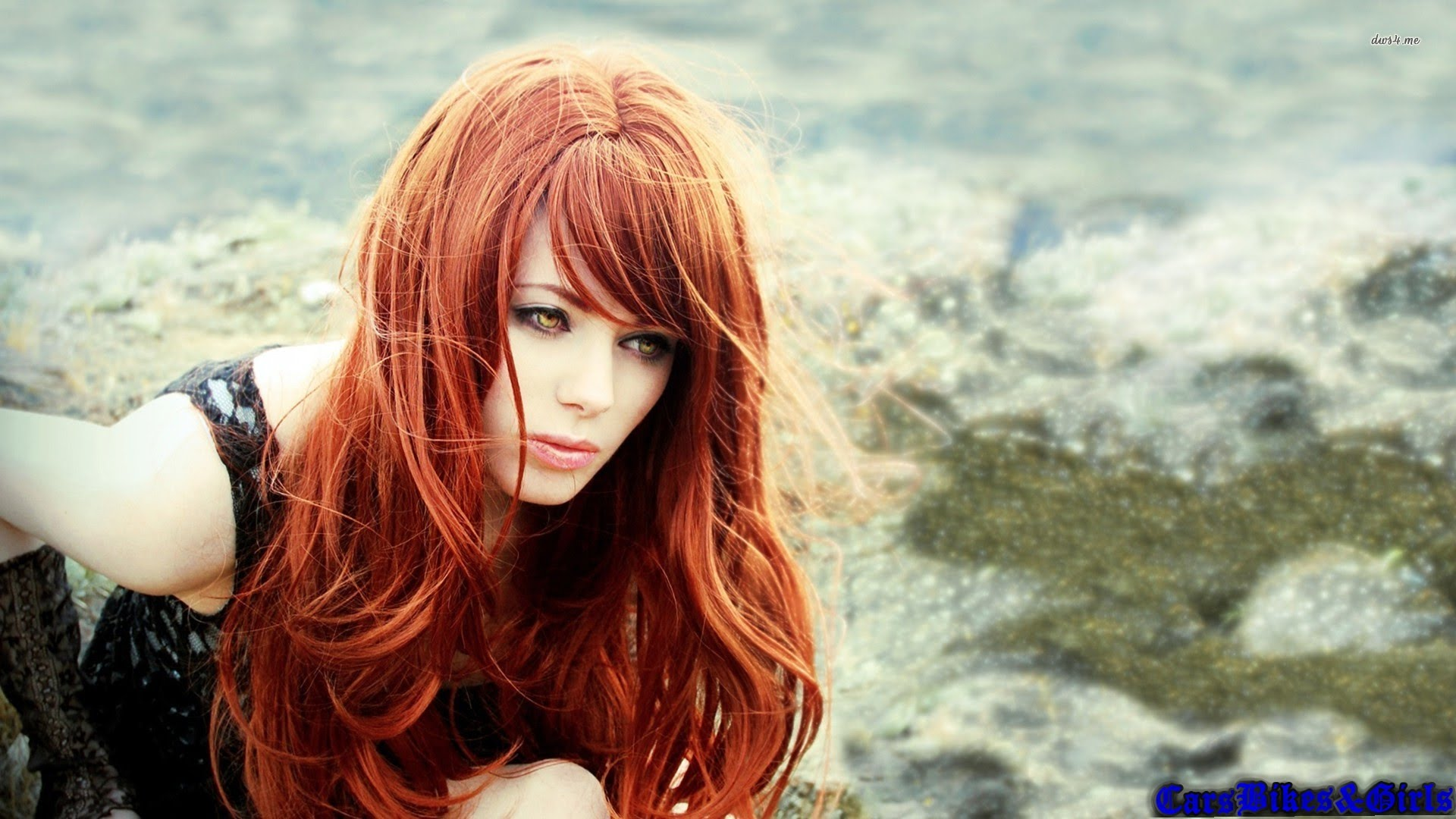 Redhead Wallpapers Desktop Page 5 1920x1080