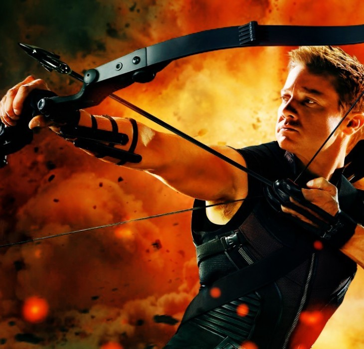 Hawkeye Avengers Wallpaper High Definition Wallpapers High 730x700