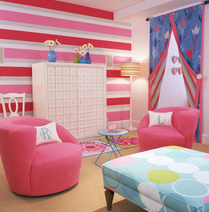 Wallpaper For Tween Girls: [47+] Cute Wallpaper For Girls Rooms On WallpaperSafari