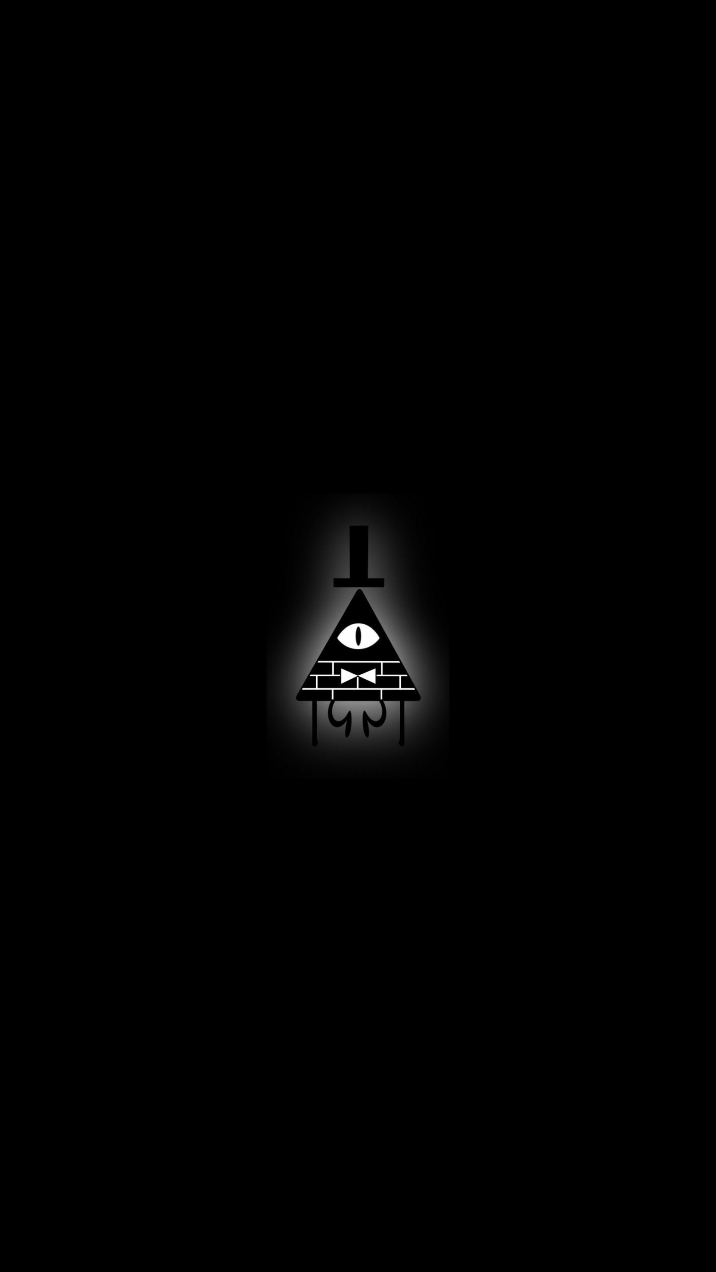 Bill Cipher Wallpapers 73 images 1440x2560