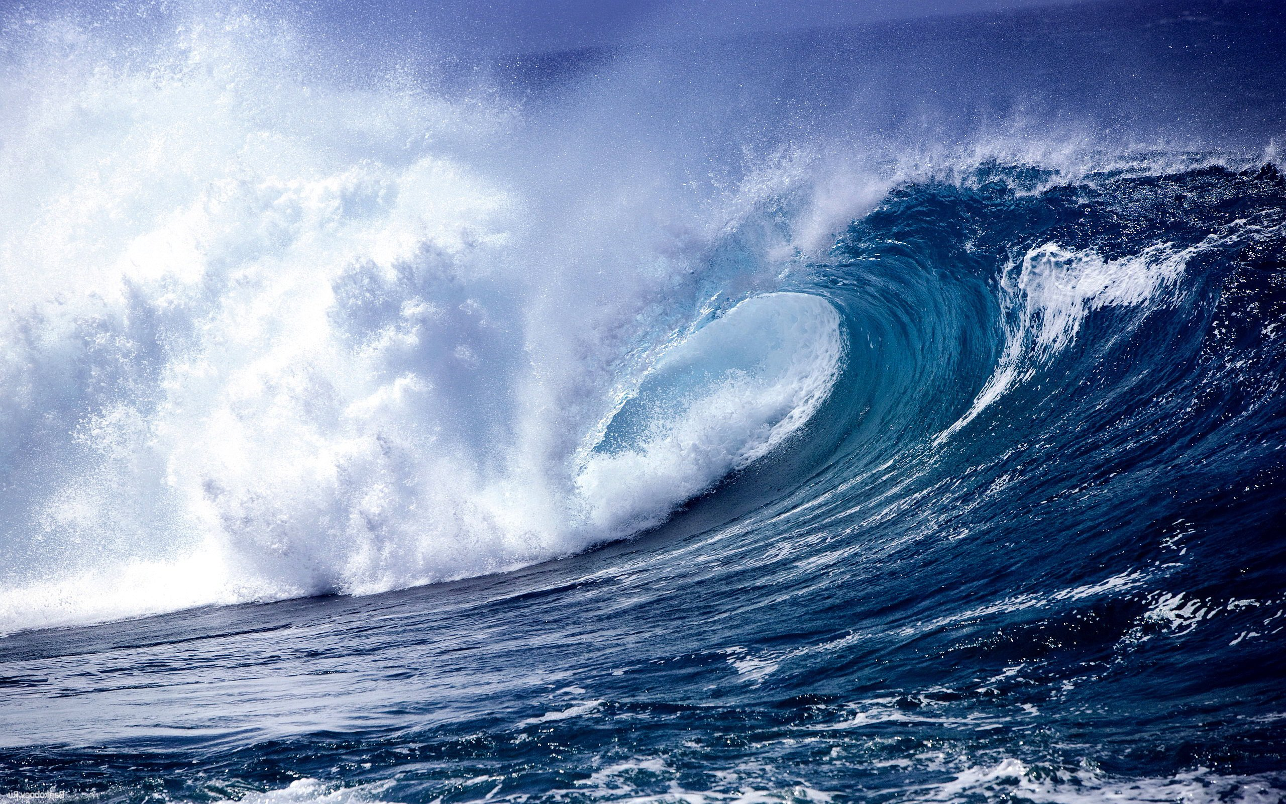 ocean waves live wallpaper which is under the ocean wallpapers 2560x1600