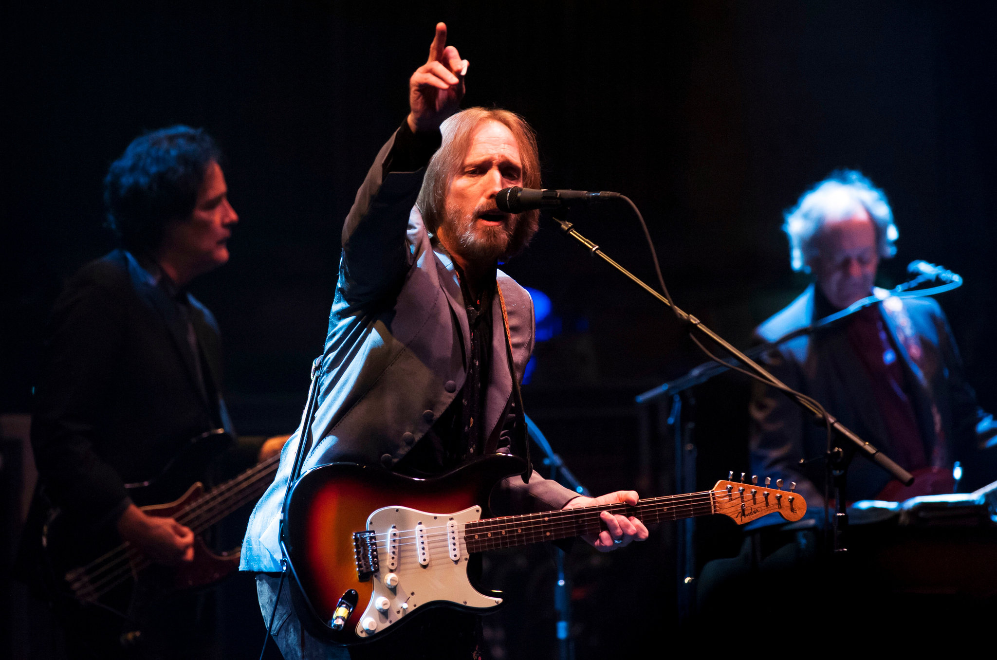 Tom Petty And The Heartbreakers Desktop Wallpaper Petty superjumbojpg 2048x1356