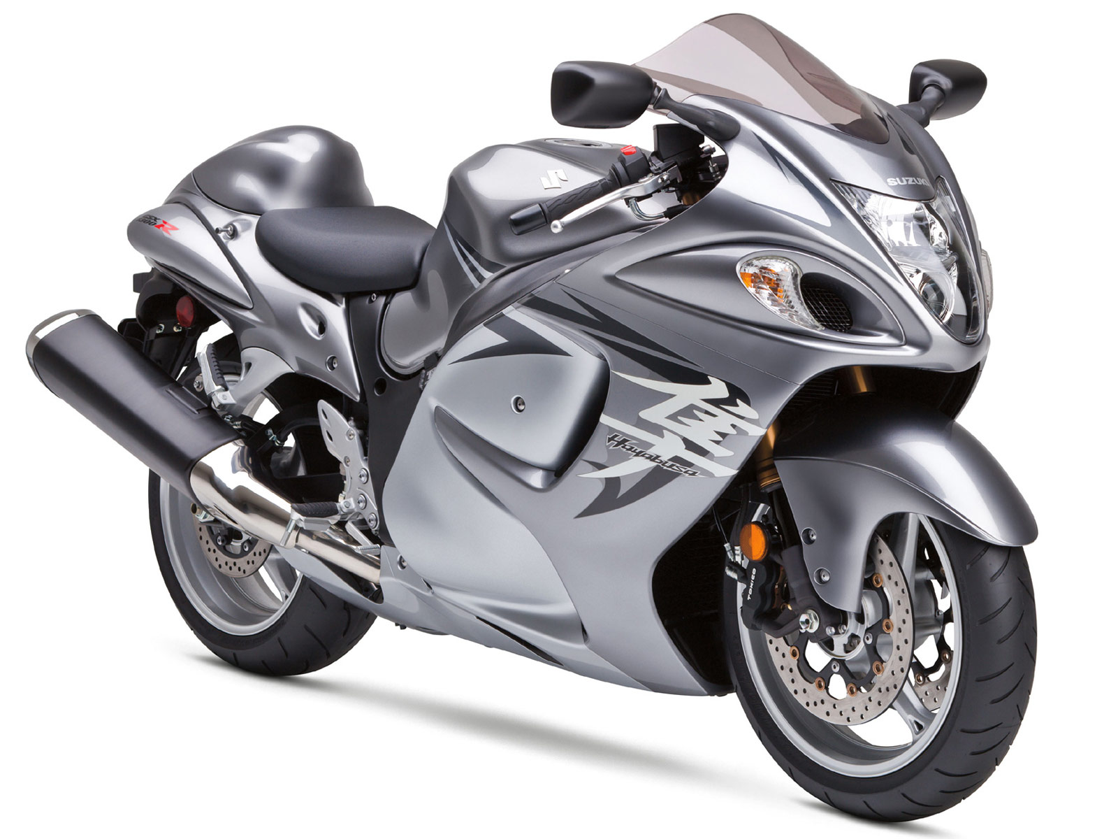 Bikes Wallpapers HD Hayabusa Bikes Wallpapers 1600x1200