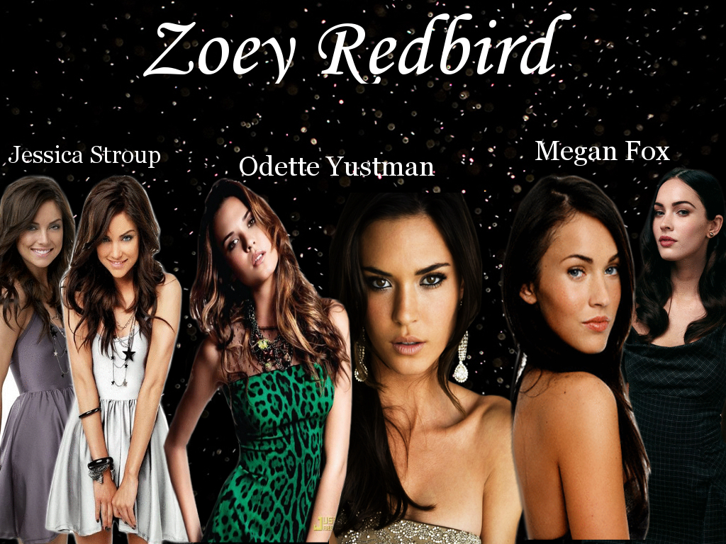 Possible Actresses to play Zoey Redbird   House of Night Series 1024x768