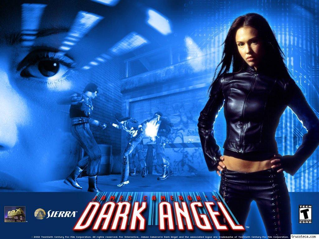 Max [Dark Angel]   TV Female Characters Wallpaper 17861504 1024x768