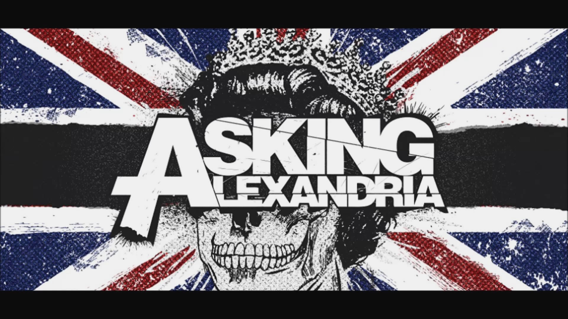 download lagu asking alexandria breathless
